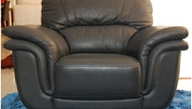 normal leather sofa